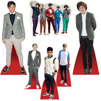 Celebrity One Direction Desktop Cutout 1D Standee Boy Band Table Standup Figure