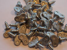 (50) - G.M. Dealer Style License Plate Thumb Screws - 50 pieces
