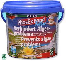 JBL Pond phosex Filter 1 kg Phosphate Remover