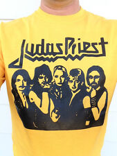 Judas Priest Defenders of Faith Shirt S M L XL Choose Size/Color All Variations