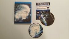 Prometheus (Blu-ray/DVD, 2012)