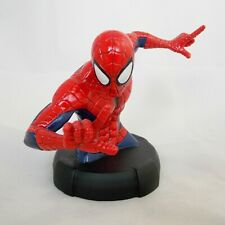 MAR01 SPIDERMAN BUST MARVEL NEW LUXE COLLECTION