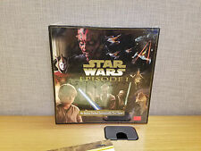 Decipher Star Wars Episode I Customizable Card Game, Brand New!