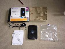 Netgear WNDR3300 N300 Wireless Dual Band Router - Boxed