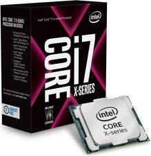 Intel Core i7-7800x - 6x 3.50ghz Boxed Retail-bx80673i77800x-DISTRIBUTORE-NUOVO