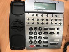 NEC Dterm  DTR-16D-1A(BK) TEL