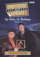Only Fools and Horses: The Bible of Peckham Volume 3: The-ExLibrary
