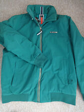 Helly Hansen Skagerak padded catalina jckt coat Size L Pine green new with tags.
