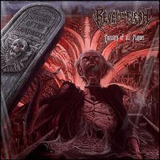 REVEL IN FLESH - Emissary Of All Plagues CD