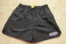 US Army USAF PT IPFU Physical Fitness Uniform Shorts Trunks Training Medium