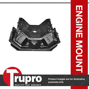 Rear Engine Mount For SUZUKI Vitara SE416 type 1 G16B SV620 H20A Auto Manual