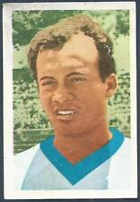 FKS 1970-MEXICO 70 WORLD CUP #108-EL SALVADOR-ANTONIO QUINTANILLA