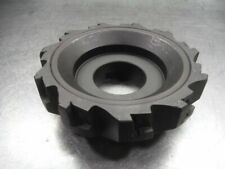 Iscar 6 Indexable Facemill 2 Arbor F90ln D600 11 200 R N15 Loc1247a
