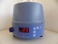 MESE Digital Heating Mantle with Magnetic Stirrer 250, 500mL, 1, 2 & 3 L (220 V)