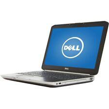 "Dell Latitude 5520 15.6"" Laptop, Intel Core i3, 2nd Generation, 4GB RAM, 320gb"