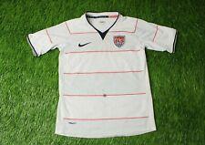 USA NATIONAL TEAM 2008/2009 FOOTBALL SHIRT JERSEY HOME NIKE ORIGINAL YOUNG M