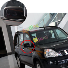 For Nissan X-Trail Rogue 2008-2013 Black Right Passenger Side 3 Wire View Mirror