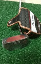 """Brand New Taylormade TP Collection Ardmore 2 Black Copper Putter 35"""""""