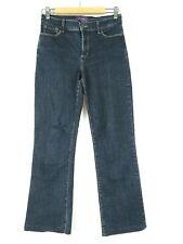 NYDJ Women's Jeans Stretch Denim Size US 4 AU 8