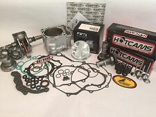 LTR450 LTR 450 100mm 516 Kibblewhit Hotcams Hotrods Big Bore Stroker Rebuild Kit