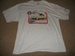 1997 STUDEBAKER DRIVERS CLUB 33RD INTERNATIONAL MEET SOUTH BEND INDIANA NICE