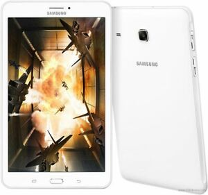 "Samsung Galaxy Tab E 8"" SM-T377P 16GB 4G WIFI Sprint Unlocked Refurished Tablet"