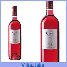 """Vino Rosato  """"Iuzzolini"""" Cirò Cl 75"""