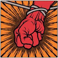 Metallica Reissue 33RPM Speed Metal LP Records