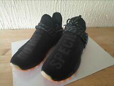 adidas x pharrell williams human race nmd Black