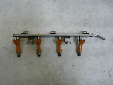 Suzuki Swift IV 69 Kw Bj. 2013 Einspritzleiste Einspritzdüse 008013117 1925U
