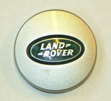 GENUINE 95-11 LAND ROVER FREE LANDER CENTRE WHEEL CHROME CAPS RRJ500030XXX