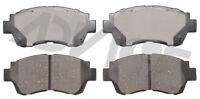 Disc Brake Pad Set-GT Front ADVICS AD0476