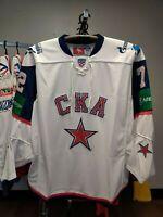 SKA- PANARIN #72 Lutch Pro Hockey Jersey
