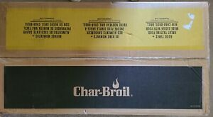 Char-Broil Classic 360 3-Burner Gas Grill
