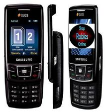 Samsung SGH d880 DUAL SIM (Senza SIM-lock) 3mp radio tri-band mp3 raritätt Top