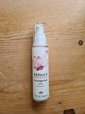 Overnight Peel, Derma E, Exfoliating Facial 100% Vegan 60ml