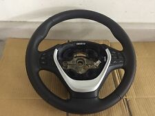 BMW OEM F30 328I 12-15 SPORT STEERING WHEEL