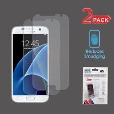 Films protecteurs d'écran Samsung Galaxy S7 anti-reflets, mat pour téléphone mobile et assistant personnel (PDA)