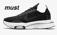 """Nike Air Zoom-Type """"Black/White/Black/Silver"""" Mens Trainers All Sizes."""