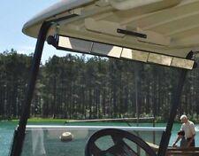 Universal Golf Cart 5 Panel Mirror go car club yamaha large multi rear view