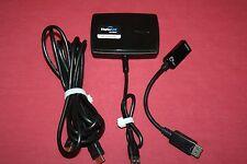 Targus USB 3.0 2048x1152 HDMI DVI (ACA0039US) w/SIIG HDMI and Cable-Shown