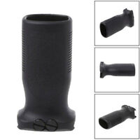 Tactical Vertical Fore Grip Front Fore Grip Fit Rail Hand Shank Practical DL5