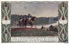 14433/ Künstlerkarte Bund der Deutschen in Böhmen, Karte Nr. 206