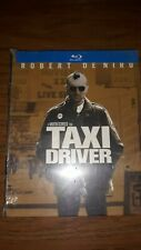 Taxi Driver sealed Blu-ray Disc