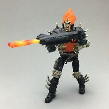 MARVEL LEGENDS Ghost Rider Movie Series VENGEANCE 2006 ACTION FIGURE COMPLETE