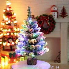 Small Christmas Tree Festival Decoration Party Ornaments Light Ball 50cm Size
