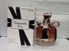 MADEMOISELLE RICCI Nina Ricci women perfume edp 2.7 oz 2.8 NEW ** FREE SHIPPING