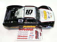 NEW TRAXXAS 1/16 SLASH Body GREG ADLER Edition RD5G