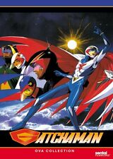 Gatchaman Ova Collection Complete Anime Box / DVD Set NEW!