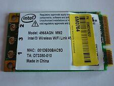 Original LG S900  S 900 WLAN Intel® Pro 4965AGN